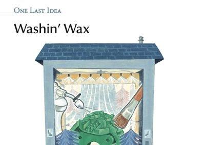 Washin' Wax
